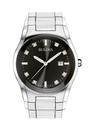 John S. Cryan Understands How to Care for Quality Bulova Wristwatches Bulova1-84