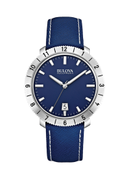 John S. Cryan Understands How to Care for Quality Bulova Wristwatches Bulova2-60