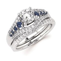 The History of Engagement Rings  EngagementRing3-33