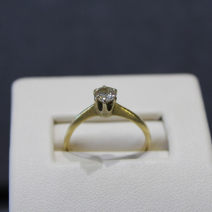 Engagement Ring Remount KraftBefore2-77