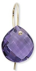 Februarys Birthstone is the Dazzling Amethyst
