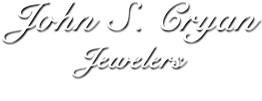 John S. Cryan Jewelers - click to return to the Home page